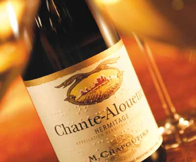 For the first time in three years, Michel Chapoutier is replaced as the Most Admired French wine, but still retains a place in the top 10 French brands.
