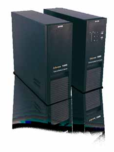 Inform Uninterruptible Power Systems Informer Series Line Interactive Technology With Sinewave Output 1000VA/2000VA/3000VA ( Tower & Rack Models ) Pure sinewave output for any critical load High