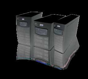 Inform Uninterruptible Power Systems Sinus Series On Line Double Conversion Technology 1 phase in-1 phase out 1 to 3 Microprocessor Controlled Online Double Conversion Technology Pure sinewave output