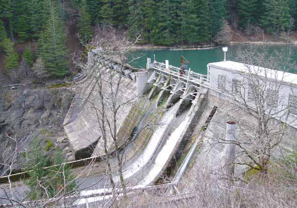 But before this vision can be realized, the 94 yearold Condit Dam, which blocks all salmon and steelhead from most of the river, must be removed.