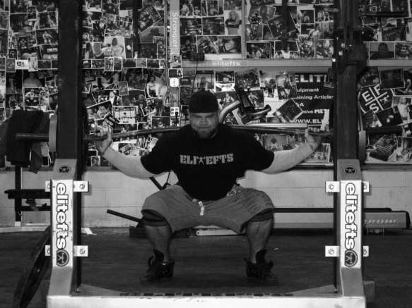 The Squat We ve heard the refrain a thousand times before that the squat is the King of All Exercises.