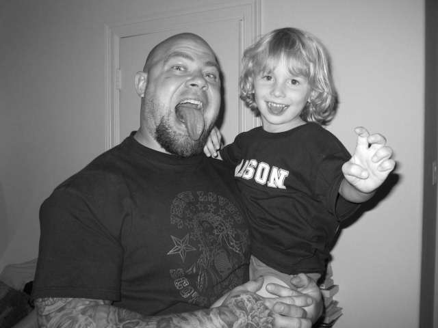 Jim Wendler is the creator and author of 5/3/1: The Simplest and Most Effective Training Method for Raw Strength.