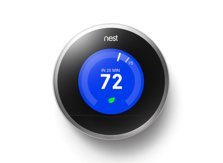 Redefining Experiences Smart homes simplified When CEO and Founder Tony Fadell and his team created Nest Learning Thermostat in 2010, they reinvented the humble home thermostat and changed how its