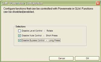 Uninstalling GLM Windows GLM uninstaller can be launch from Start menu by clicking Uninstall Genelec Loudspeaker Manager. This removes GLM application from the system.