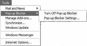 APPENDIX C Pop-up Windows, Java Script and Java Permissions In order to use the web configurator you need to allow: Web browser pop-up windows from your device. JavaScript (enabled by default).