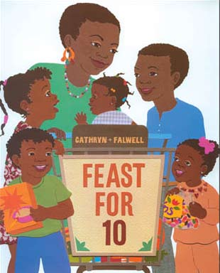 Feast for Ten Lesson