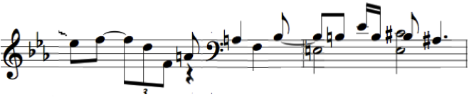 Aspects of Technique Another major characteristic of Kapustin s piano music is found in his approach to virtuosic writing.