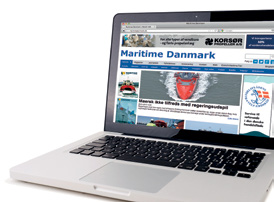 DANISH MARITIME FAIR A big success DANISH SHIP OF