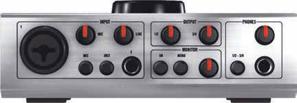 This powerful interface offers incredibly M-AUDIO Mobile Pre #EDUA101 499 00 #MAMP 149 00 bus powered 2x2 audio interface and preamp perfect for laptop recording.