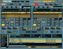 pitch control and 2-channel cue section automation file High-quality time stretching and pitch shifting of processing 1000 s of tracks instantly filters and kill switches for each deck BIAS Peak Pro