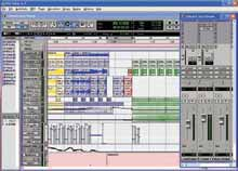 powerful yet intuitive 2008 version features revolutionary tools for creating, evaluating and shaping ideas into the most basic songs or complex arrangements and compositions.