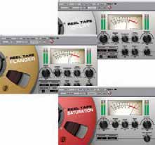 www.bhproaudio.com Computer Audio Plug-Ins 91 WAVE MACHINE LABS Drumagog 4.0 Pro #DIRTS 439 95 The Drumagog 4.