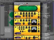 effects complement. The Total Studio Bundle is a comprehensive plug-in solution for virtually all major DAW software.