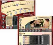 The bundle consists of the original These high-quality samples are achieved using the best recording gear available, sampling the instruments and sections chromatically.