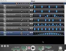 www.bhproaudio.com Virtual Instruments 113 M-AUDIO I Drum The I Drum adds a fully-programmable studios. It s easy to use, but loaded with the flexibility and power of a virtual instrument.