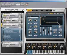 www.bhproaudio.com Virtual Instruments 117 BIG FISH AUDIO Elite Orchestral Percussion Elite Orchestral Percussion puts more than 250 categorized instrument patches under your fingertips.