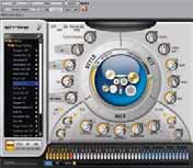 bit/32khz low-fi effects generator commands by placemen and hand motion DIGIDESIGN Structure 599 48 #DISTRUCTURE 499 00 Structure is a full-featured and reliable software sampler that has been