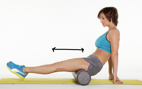 Helps to relieve a tight lower back.