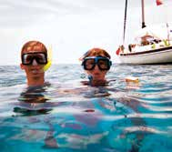 Then you are off for an unforgettable adventure in the Sea of Abaco.