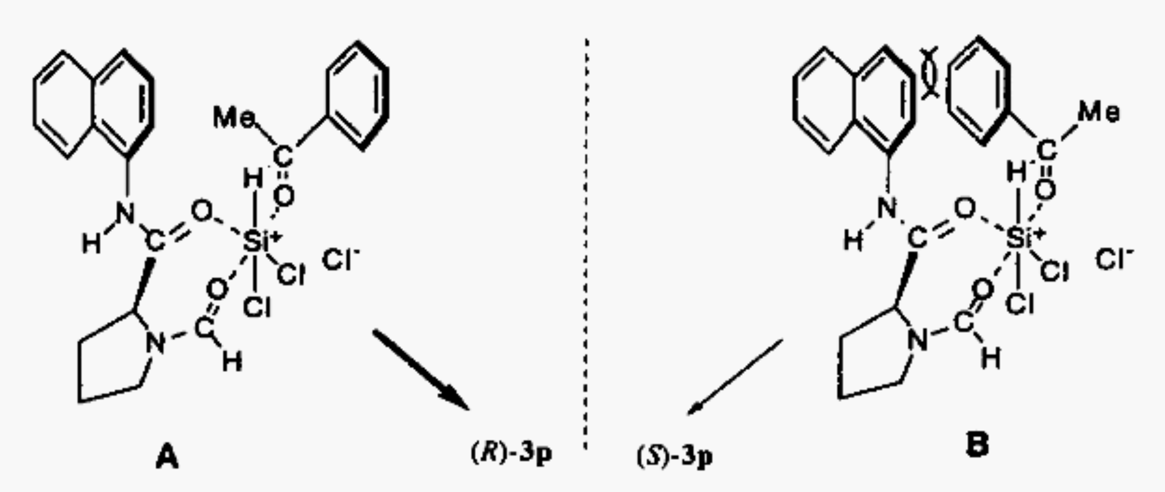 ewis Base Catalysis: n σ* Interactions eduction of carbonyls and imines osomi (1988) Si() 3 (1.5 equiv.) cat. (0.4 mol%) TF, T 89% 52% ee Kohra, S; ayashida,.; Tominaga, Y.; osomi, A. Tetrahedron ett.