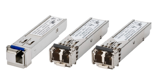 DATA SHEET 1000 BASE-X SFP HIGHLIGHTS Extreme Networks pluggable optics provide physical layer connectivity for optical-port modular switch IO blades and optical-port stackable switches.