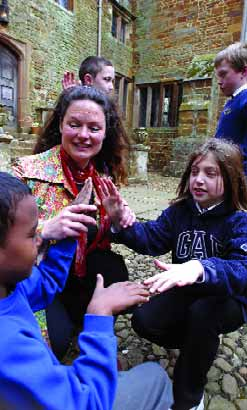 Real World Learning Partners History, people and community The National Trust is for ever, for everyone and is committed to placing learning at the heart of everything it does.