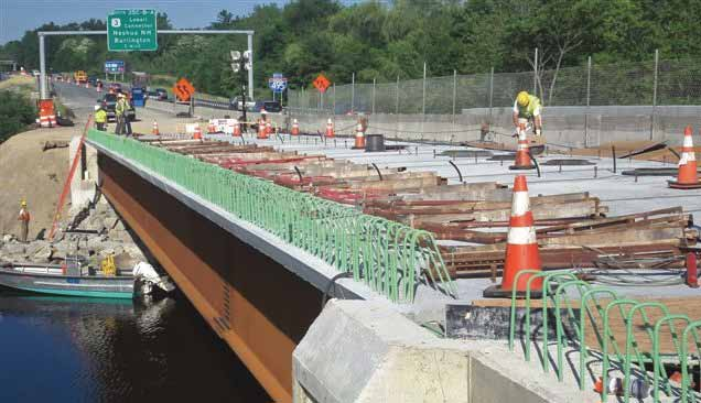 Case Study: Accelerated Bridge Program A program recently in the news illustrates the upside and downside of borrowing money to pay for transportation projects.