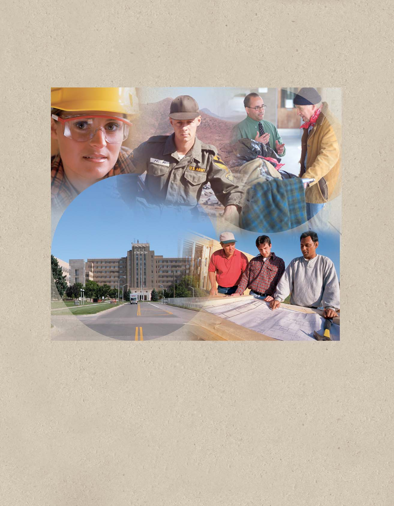 HUD s H OMELESS ASSISTANCE PROGRAMS Guidebook on Military Base Reuse and Homeless Assistance