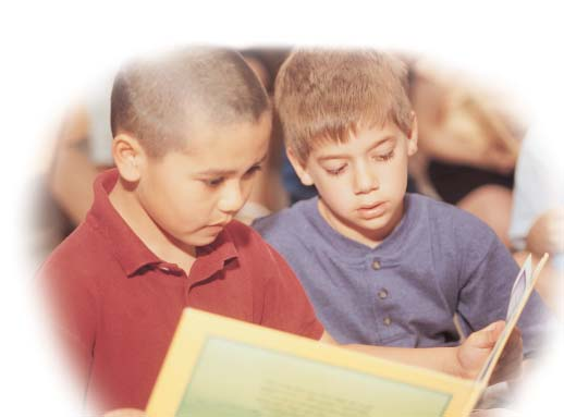 Text comprehension can be developed by teaching comprehension strategies.
