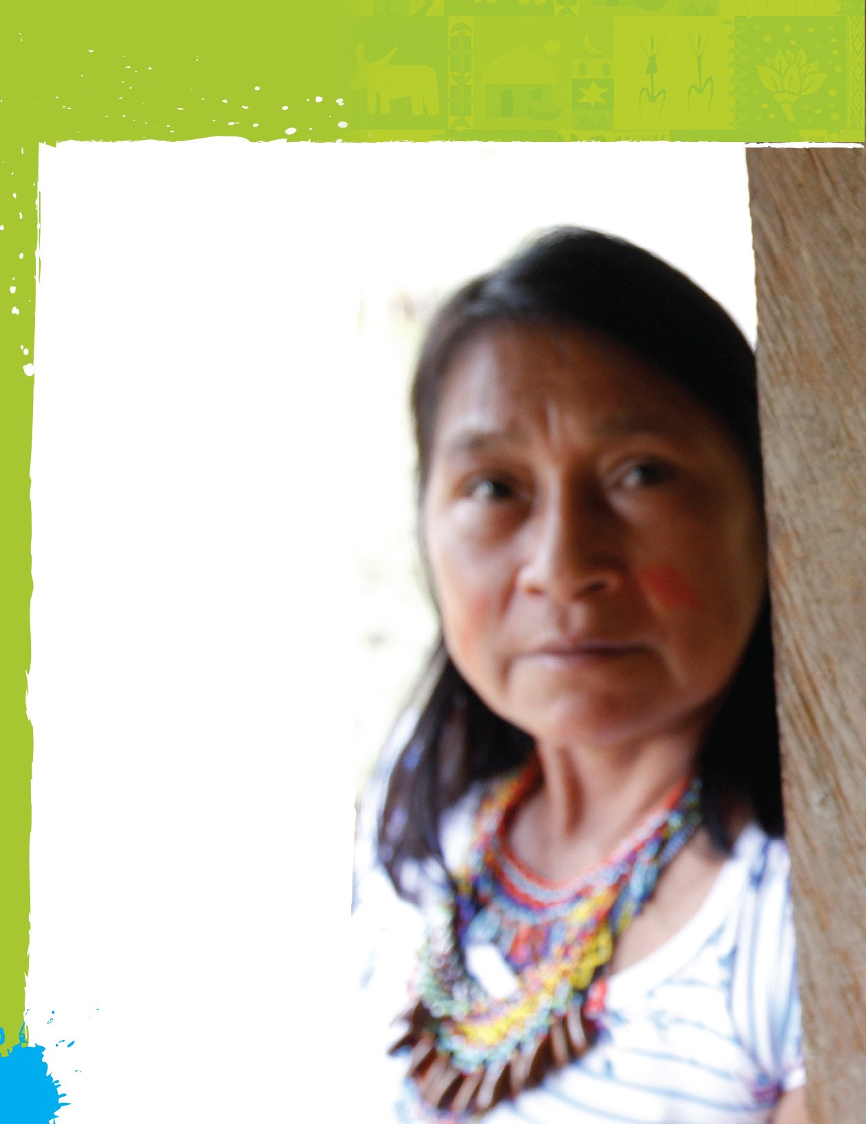 Know Your Rights! The adoption of the United Nations Declaration on the Rights of Indigenous Peoples (UNDRIP) was the result and highlight of many years of work.