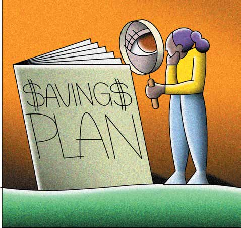 need to save between now and then. Let s say you plan to retire early, with no plans to work even part time.