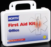 Specialty First Aid Kits 019733-0020L Compact First Aid Kit Item #: 019733-0020L Dimension: 5 x 3.