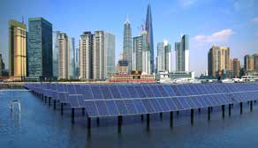 CHINA n GENERAL OVERVIEW Over the past decade, China has established itself as the global renewable energy champion: double-digit economic growth rates, rapidly increasing energy demand and the