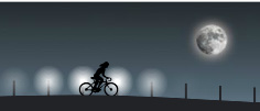 Goals» Increase safety and aid in night navigation for active transportation users along the Path Guidelines & Resources» Provide pedestrian-oriented light fixtures along sidewalks, spaced as needed,