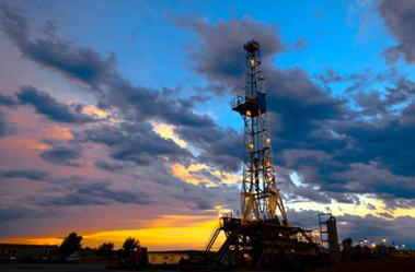 Natural Gas and Oil Background In 2009, Oklahoma ranked eighth in the United States in terms of total energy production. More than 95% of that energy came in the form of gas (81%) and oil (15%).