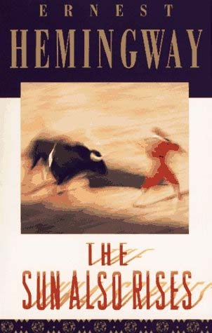 THE SUN ALSO RISES by Ernest Hemingway Contents: Flyleaf Book One 1 2 3 4