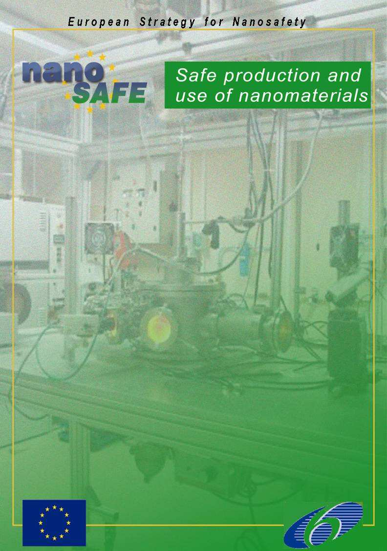 Are conventional protective devices such as fibrous filter media, cartridge for respirators, protective clothing and gloves also efficient for nanoaerosols?