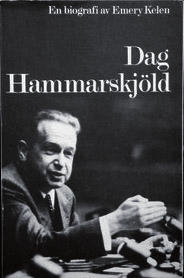 Heller, Peter B. The United Nations under Dag Hammarskjöld, 1953-1961. Lanham, Md. : Scarecrow Press, 2001. (Partners for peace (Scarecrow Press) ; 2 ) ISBN: 0-8108-3699-8 Henderson, James L.