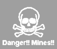 According to expert opinion, clearing AT/ AV mines is basically significantly more dangerous, time-consuming and thus more costly than is the case with AP mines.
