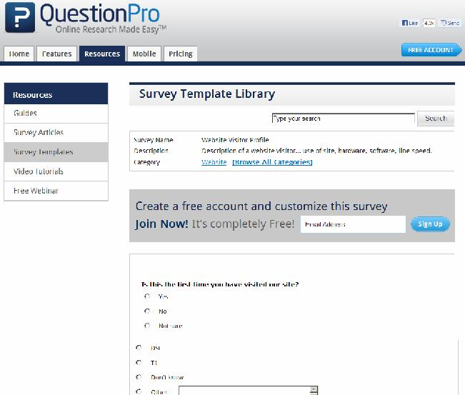 2. Questionnaires: Administering questionnaires involves designing a questionnaire and determining who should respond to it; this method is typically used when there are too many key users to