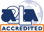 Page 2 of 5 REQUIREMENTS 1.0 General Use 1.1 All requirements related to use of the A2LA Accredited symbol also apply to any other reference to A2LA accreditation. 1.2 The A2LA logo is to be used by A2LA only.