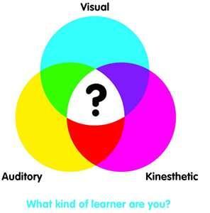 Understand Educational Styles Delivery and Retention Teachers Deliver content on many levels Visual/Spatial Learner Pictures
