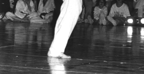 by all people in Argentine martial arts as a genuine gentleman and, ultimately, the father of