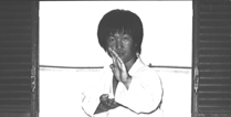 Master Chung Jung-Moo Keh Chung-Chan was a lightweight and skilled instructor who settled in Junín, close to the Santa Fe area.