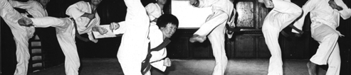 Other Korean teachers who spread WTF Taekwondo in Argentina after the late 1970s include Ku Yong-Chae (the first Korean master that worked for