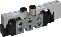 PSP Integrated connection Plug-in Single electric impulse Simbolo Coontrol Return bar Times (ms) En. De-en.