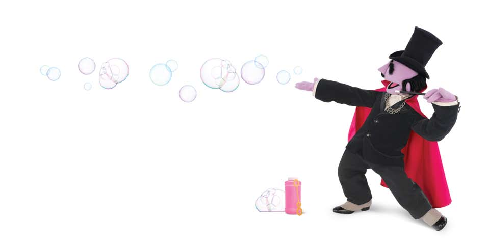 Section two big spaces, big moves Bubble Chase Having children blow and chase bubbles is a fun way to keep them active. All they need is a bubble mixture, bubble wands, and their imaginations!