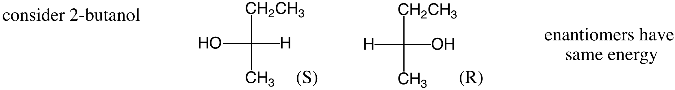 The two diastereomers can now be separated due