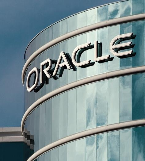 Oracle Corporation SCALE INNOVATION $37.