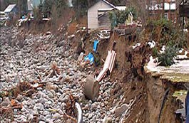 All-Hazards Preparedness Guide 31 Landslides and Mudslides Landslides occur when masses of rock, earth, or debris move down a slope.